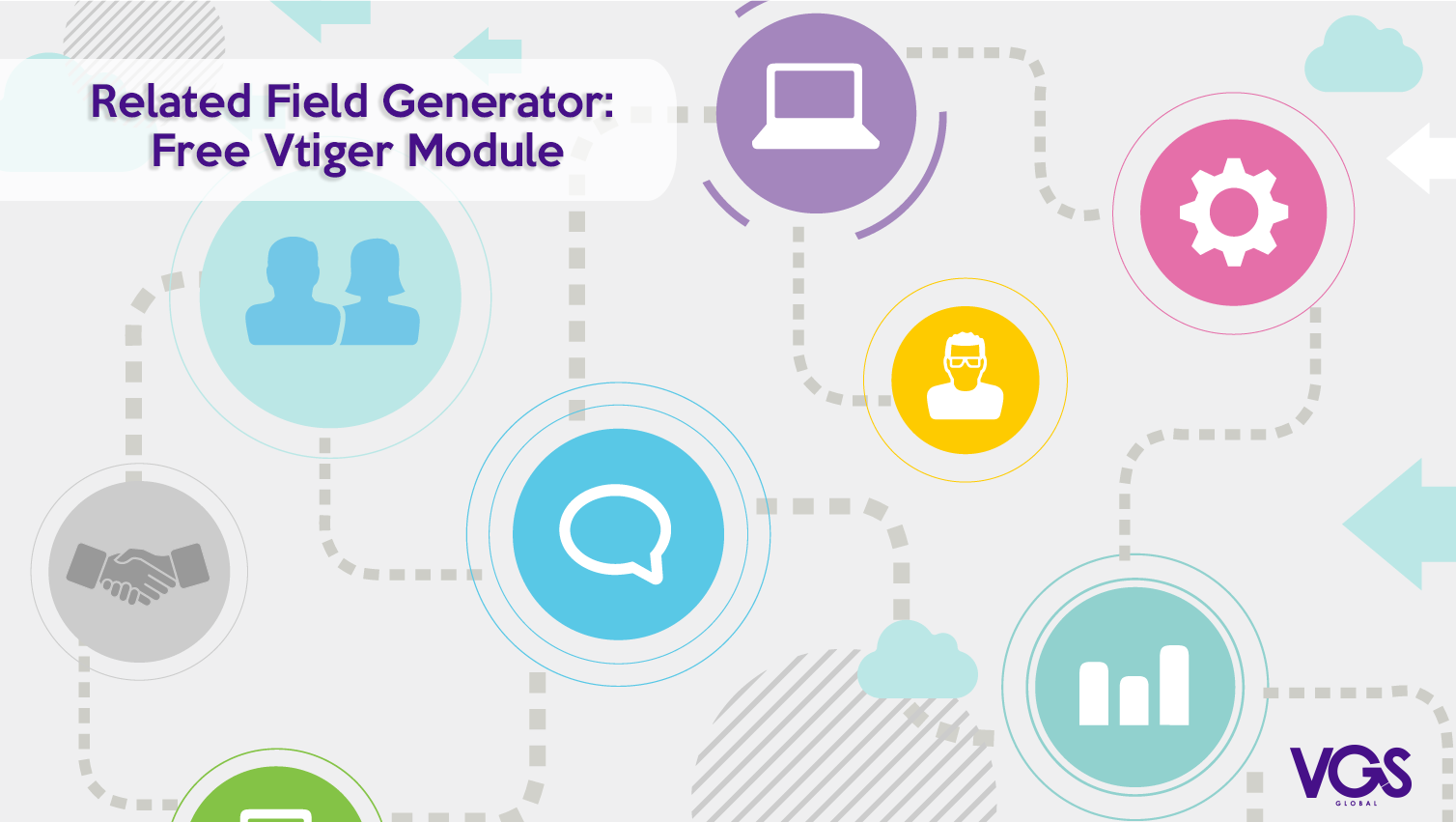 Vtiger Related Fields Generator Module