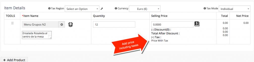 Vtiger Customization Prices