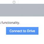 Vtiger Google Drive - oAuth