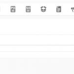 Vtiger Google Drive - Listview